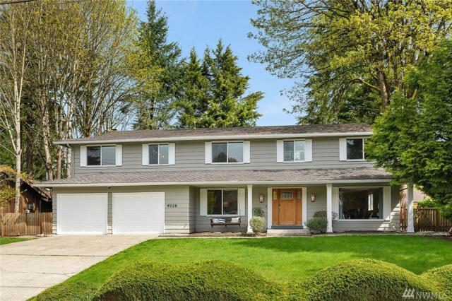 6116 152nd Ave NE, Redmond, WA 98052 (#1439847) :: Real Estate Solutions Group