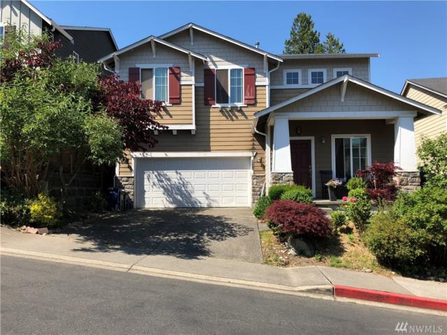 2711 232nd St SE #53, Bothell, WA 98021 (#1439911) :: Real Estate Solutions Group