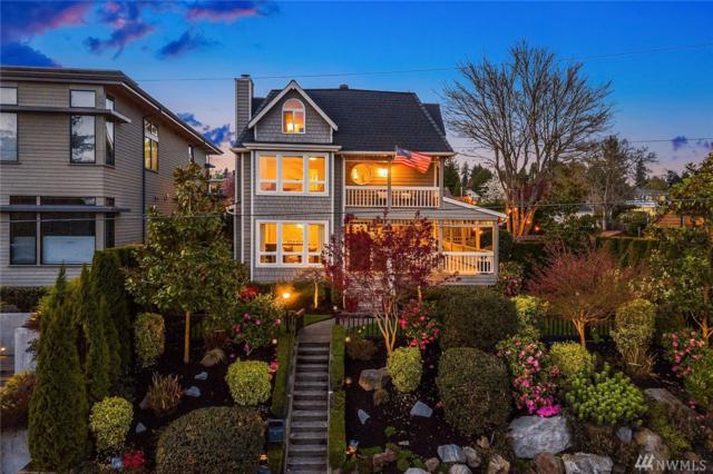 134 8th Ave, Kirkland, WA 98033 (#1439915) :: McAuley Homes