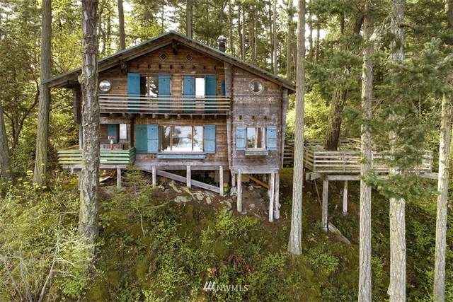 23 Brown Island, Brown Island, WA 98250 (#1439923) :: Better Properties Real Estate