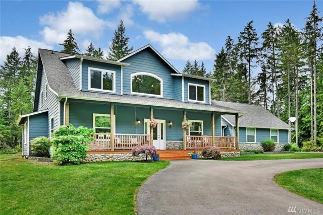 1417 NW Hermit Ridge Lane, Poulsbo, WA 98370 (#1439974) :: Kimberly Gartland Group