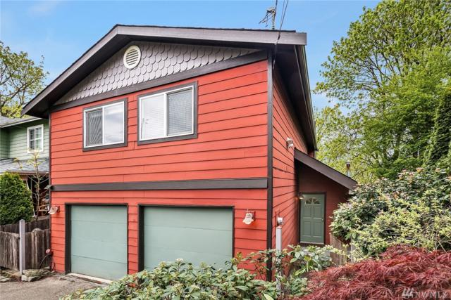 8806 39th Ave S, Seattle, WA 98118 (#1439979) :: Chris Cross Real Estate Group