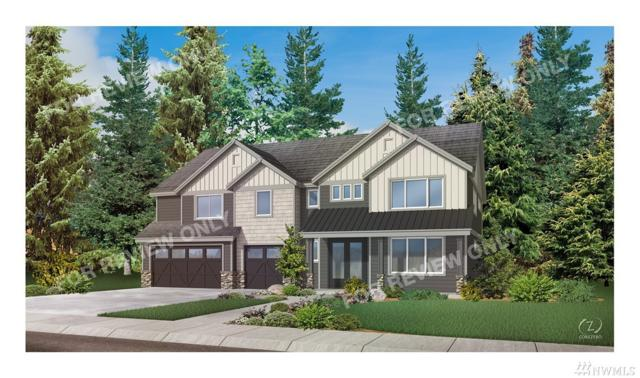 5516 Muddy Paws (Lot 17) Ct, Bremerton, WA 98312 (#1439986) :: Homes on the Sound