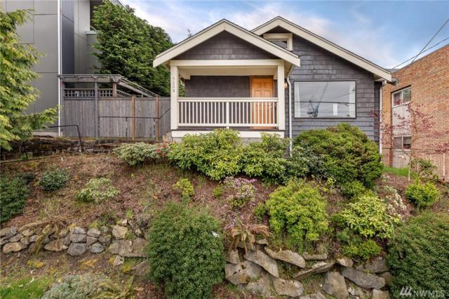 4209 SW Hanford St, Seattle, WA 98116 (#1439988) :: The Kendra Todd Group at Keller Williams