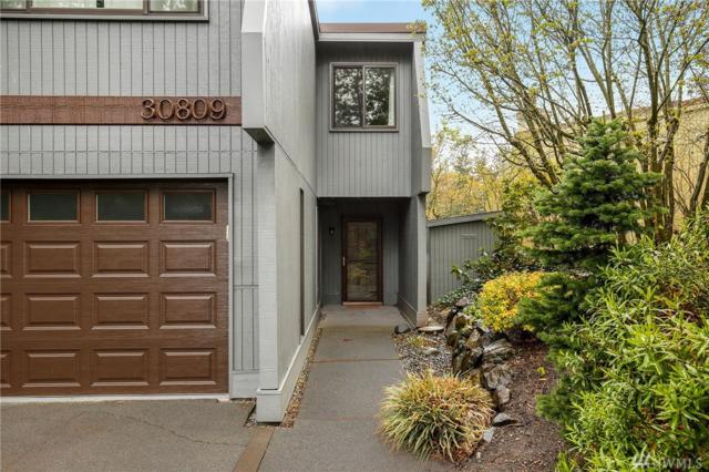30809 13th Place S #24, Federal Way, WA 98003 (#1439990) :: Chris Cross Real Estate Group