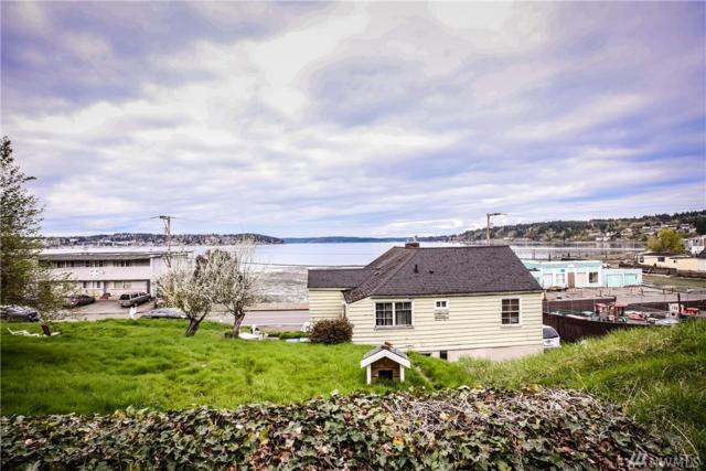 1864 Bay St, Port Orchard, WA 98366 (#1439997) :: Real Estate Solutions Group