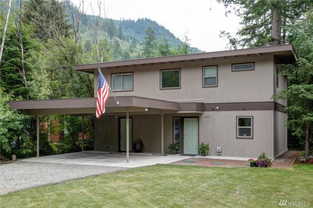 6341 Overland Trail, Maple Falls, WA 98266 (#1440004) :: NW Home Experts