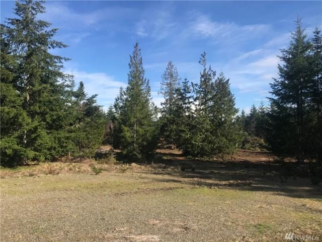 0-Lot 5 Cottonwood Rd, Grapeview, WA 98546 (#1440007) :: Costello Team