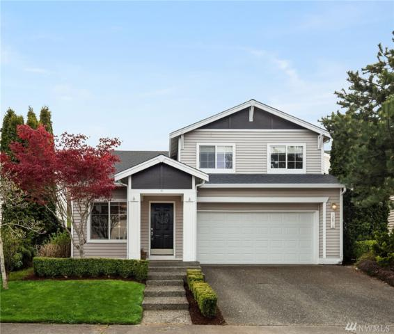 12818 64th Ave SE, Snohomish, WA 98296 (#1440018) :: NW Home Experts