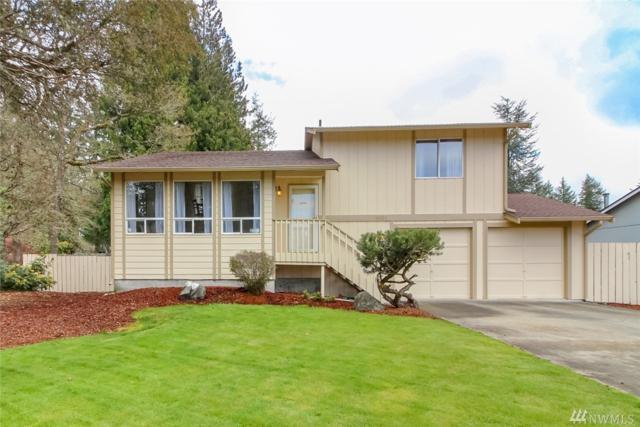 11805 Lake City Blvd SW, Lakewood, WA 98498 (#1440024) :: Homes on the Sound