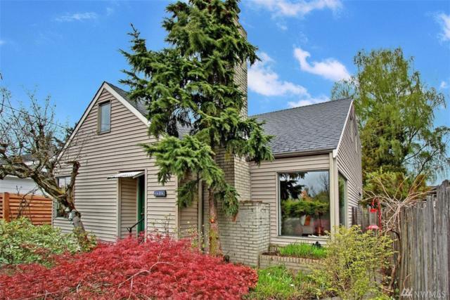 4606 NE 47th St, Seattle, WA 98105 (#1440054) :: NW Home Experts