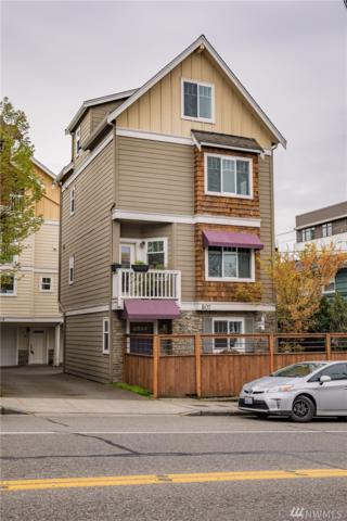 507 NE 71st St, Seattle, WA 98115 (#1440059) :: Real Estate Solutions Group