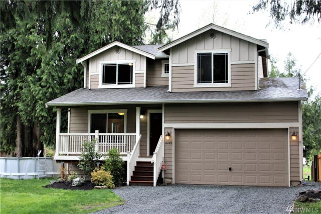 11220 175th Ave NE, Granite Falls, WA 98252 (#1440071) :: Ben Kinney Real Estate Team