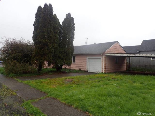 308 N Clark St, Aberdeen, WA 98520 (#1440078) :: Kimberly Gartland Group