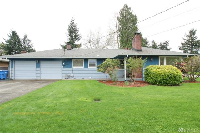 323 V St SW, Tumwater, WA 98501 (#1440085) :: Chris Cross Real Estate Group