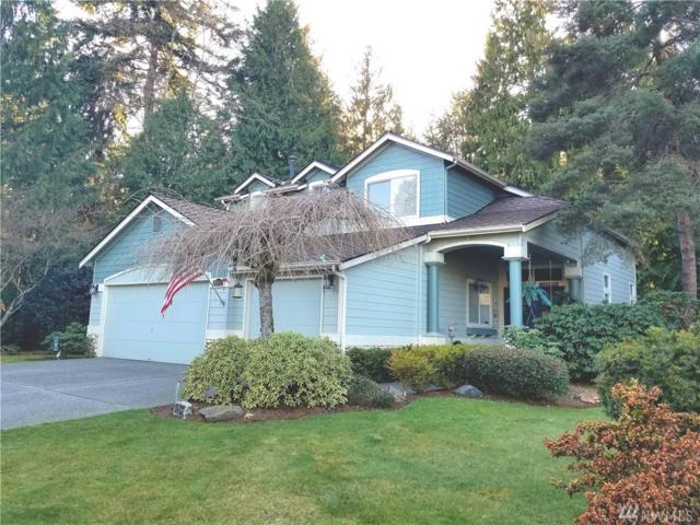 14832 63rd Ave SE, Snohomish, WA 98296 (#1440092) :: Record Real Estate
