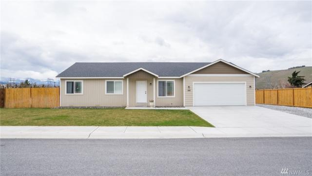 168 Island Lp, Rock Island, WA 98850 (#1440094) :: Keller Williams Western Realty