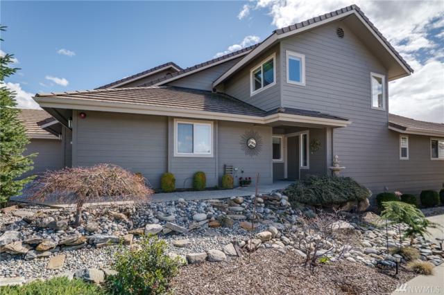 136 Ironwood Place, East Wenatchee, WA 98802 (#1440096) :: Keller Williams Everett