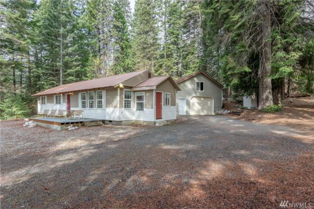 18100 Nason Ridge Rd, Leavenworth, WA 98826 (#1440138) :: Homes on the Sound