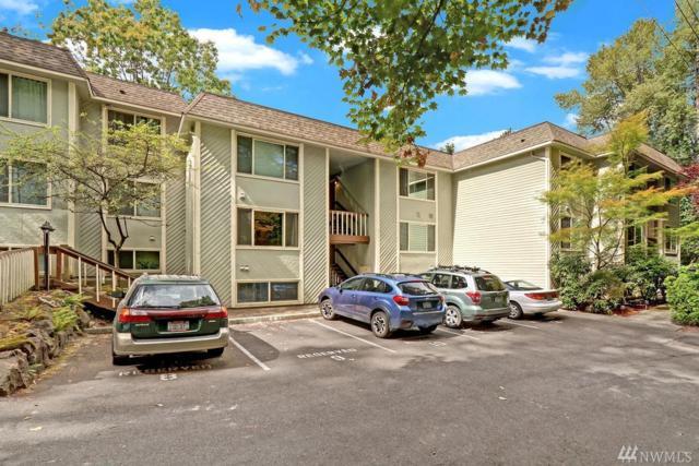 9508 Ravenna Ave NE #307, Seattle, WA 98115 (#1440140) :: Real Estate Solutions Group