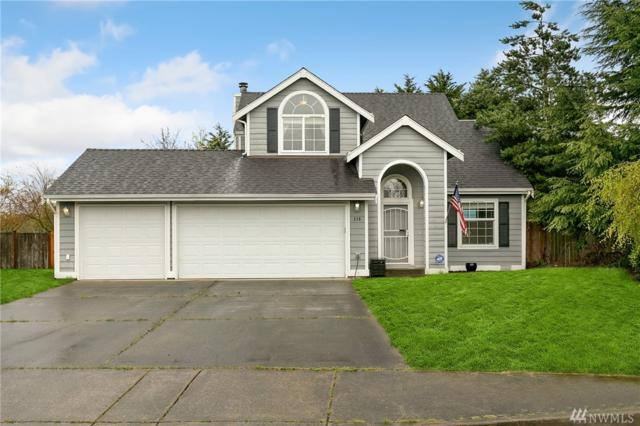 516 Corrin Ave NW, Orting, WA 98360 (#1440189) :: Costello Team