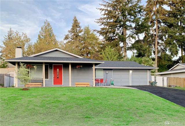 13706 90th Ave NE, Kirkland, WA 98034 (#1440191) :: Costello Team