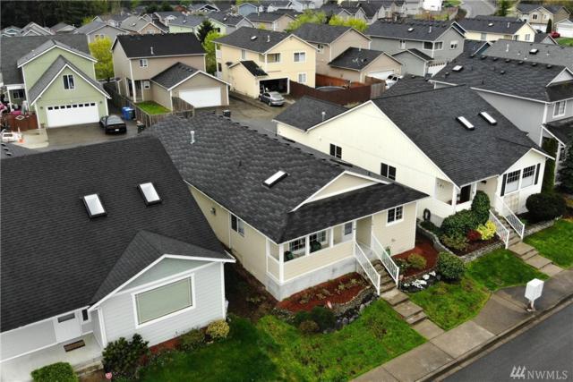 17911 109th St Ct E, Bonney Lake, WA 98391 (#1440201) :: Icon Real Estate Group