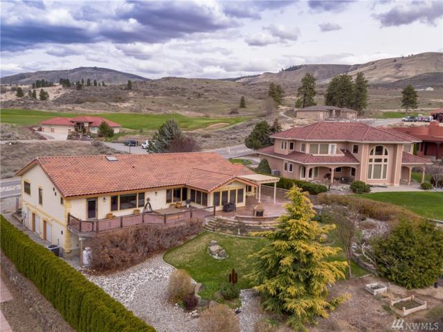 306 Desert Canyon Blvd, Orondo, WA 98843 (#1440202) :: The Kendra Todd Group at Keller Williams