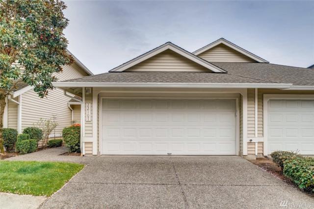 22107 43rd Ave S 19-2, Kent, WA 98032 (#1440219) :: McAuley Homes
