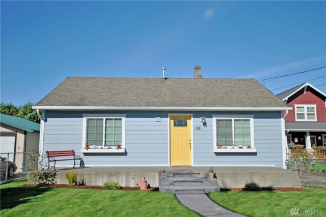 411 Corrin Ave SE, Orting, WA 98360 (#1440233) :: McAuley Homes