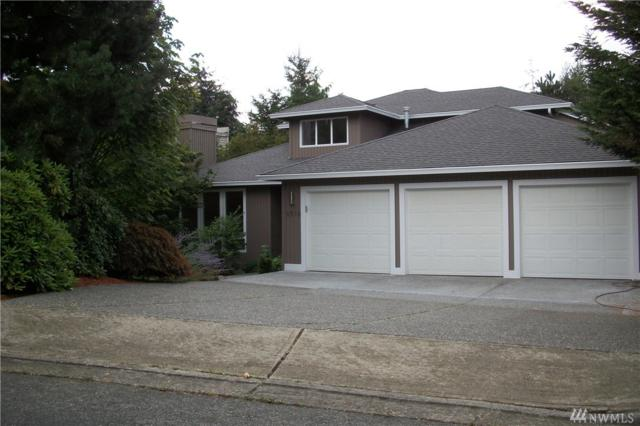 6516 150th Place SE, Bellevue, WA 98006 (#1440261) :: Real Estate Solutions Group