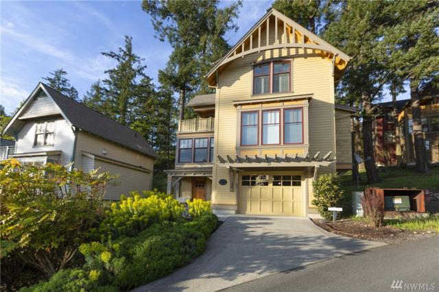 20 Captain Garthney Lane, San Juan Island, WA 98250 (#1440269) :: Costello Team