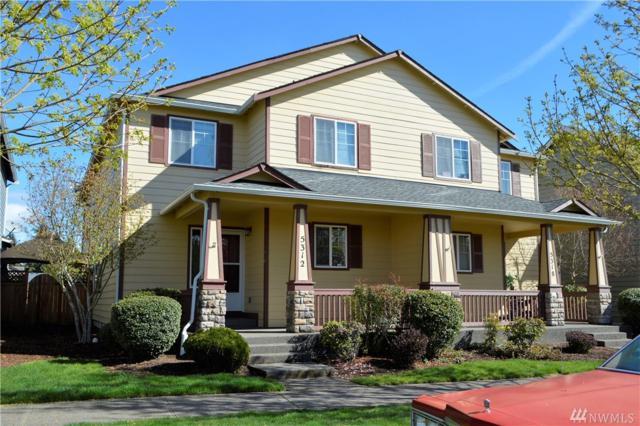 5312 Balustrade Blvd SE, Lacey, WA 98513 (#1440278) :: Chris Cross Real Estate Group