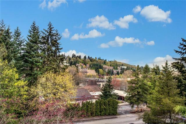 3236 80th Ave SE #4, Mercer Island, WA 98040 (#1440279) :: Commencement Bay Brokers