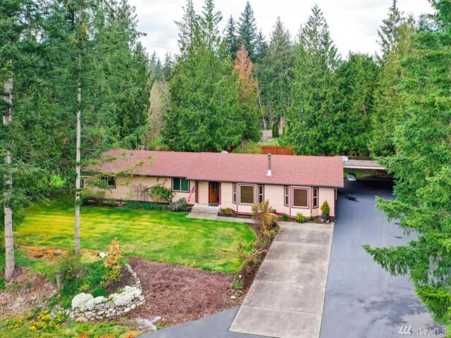 24618 SE 380TH St, Enumclaw, WA 98002 (#1440284) :: Real Estate Solutions Group
