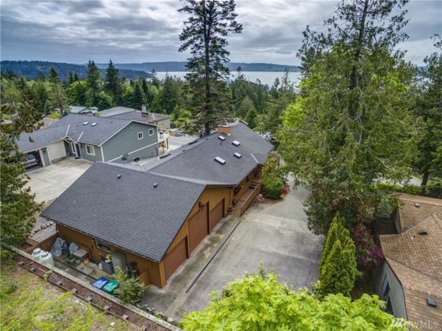 707 Shelter Bay Dr, La Conner, WA 98257 (#1440298) :: Real Estate Solutions Group