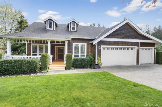 8311 83rd St Ct NW, Gig Harbor, WA 98332 (#1440313) :: Hauer Home Team