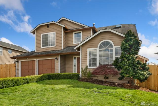 6826 71st St NE, Marysville, WA 98270 (#1440323) :: Keller Williams Realty