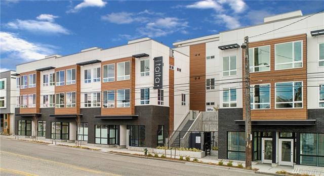 7530 15th Ave NW E, Seattle, WA 98117 (#1440329) :: Chris Cross Real Estate Group