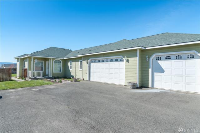 2501 N Water St, Ellensburg, WA 98926 (#1440335) :: Chris Cross Real Estate Group