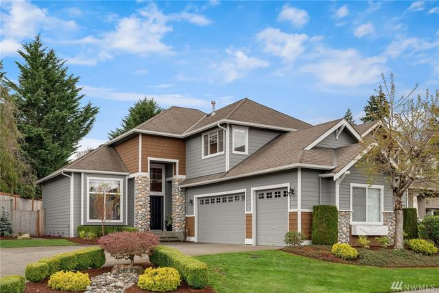 24137 SE 1st Ct, Sammamish, WA 98074 (#1440343) :: Ben Kinney Real Estate Team