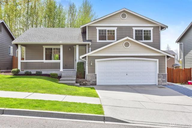 7726 29th Place NE, Marysville, WA 98270 (#1440344) :: Chris Cross Real Estate Group