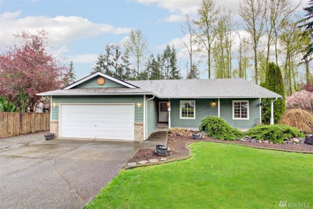 9215 212th St Ct E, Graham, WA 98338 (#1440348) :: Keller Williams Everett