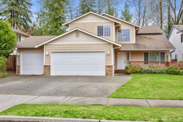 719 Darwins Wy, Granite Falls, WA 98252 (#1440363) :: Keller Williams Everett