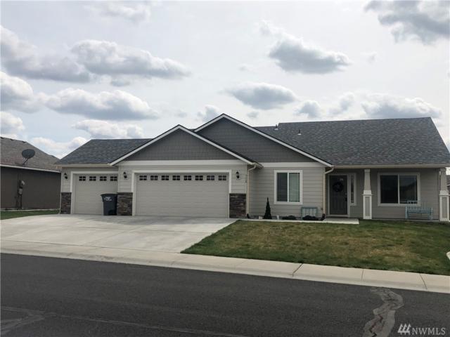 712 6th Ave NE, Ephrata, WA 98823 (MLS #1440370) :: Nick McLean Real Estate Group