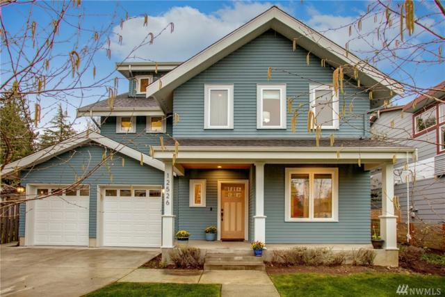 12526 Phinney Ave N, Seattle, WA 98133 (#1440383) :: TRI STAR Team | RE/MAX NW