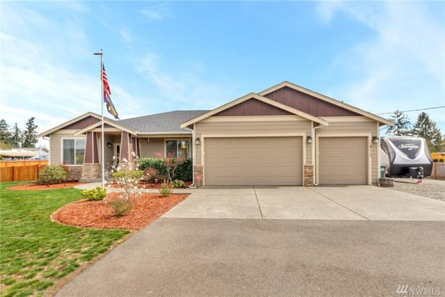 8113 214th Ave E, Bonney Lake, WA 98391 (#1440386) :: McAuley Homes