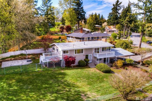 4325 South 239th Place, Kent, WA 98032 (#1440393) :: KW North Seattle