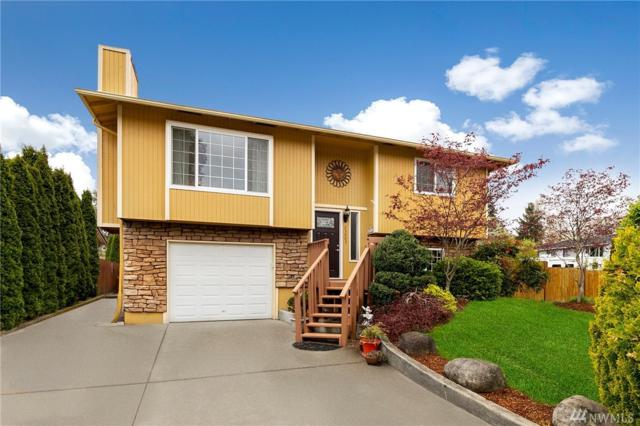 23003 114th Wy SE, Kent, WA 98031 (#1440404) :: Costello Team
