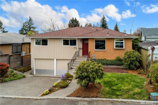 11041 2nd Ave NW, Seattle, WA 98177 (#1440440) :: Ben Kinney Real Estate Team